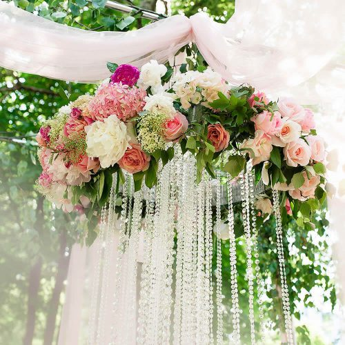 Cairns Garden Weddings Venue